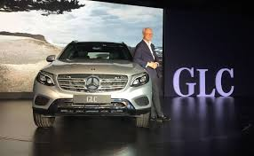 mercedes suv prices 2016 mercedes glc launched prices start at rs 50 7 lakh
