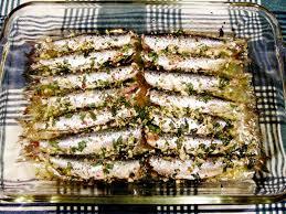 cuisine au four file sardines grillées au four jpg wikimedia commons