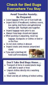 Medicine For Bed Bugs Bed Bugs The Epa Blog