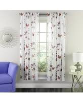63 Inch Curtains Sale Alert 63 Inch Sheer Curtains Deals