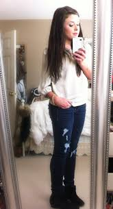 Hollister Clothes For Girls Mandymint