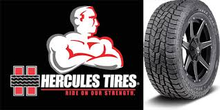Light Truck Tire Reviews Hercules Adds Two New At Sizes Tire Review Magazine