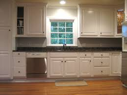 Painted Grey Kitchen Cabinets Kitchen Painted White Kitchen Cabinets In Trendy Chalkboard