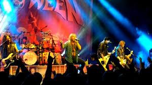 helloween wallpaper helloween lost in america u0026 power hd live at rockefeller oslo