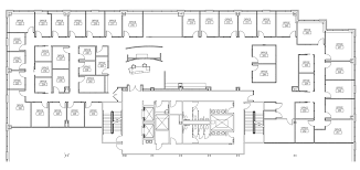 assemble u0027s updated floor plan shared office u0026 coworking