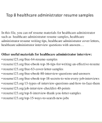 sample administrative resume unix system administration sample