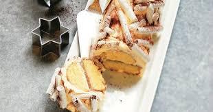 ecole de cuisine 17 bûche fraîcheur au citron et à la meringue