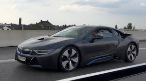 Bmw I8 Mirrorless - 2015 bmw i8 362 hp test drive youtube