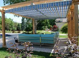 Retractable Pergola Shade by Pergola Design Ideas Retractable Pergola Shades Canopy In Oakville