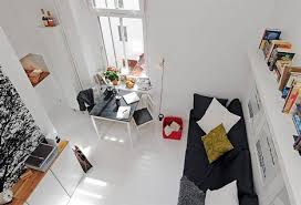 living with less living with less stylish swedish living in 185 square feet treehugger