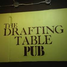 The Drafting Table The Drafting Table Pub Closed 39 Photos 85 Reviews