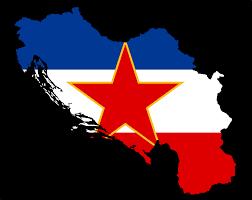 Flag Gif Maker The Breakup Of Yugoslavia 1280x1013 Gif Mapporn
