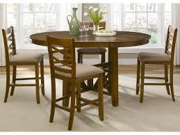 liberty furniture bistro five piece gathering table and counter liberty furniture bistro five piece gathering table and counter chair dining set novello home furnishings pub table and stool set