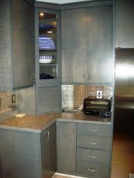 Corner Kitchen Cabinet Solutions by Upper Corner Kitchen Cabinet Storage Solutions Outofhome
