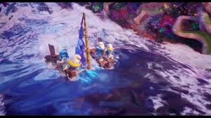 smurfs the lost village wallpapers trailer 2
