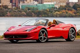 rent this 458 spider in beverly today for