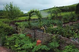 Kitchen Garden Designs Ideas For Starting A Kitchen Garden Garden Design
