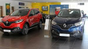 renault motability renault middlesbrough