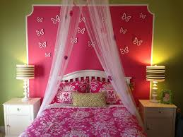 Pink Curtains For Girls Room 36 Cute Bedroom Ideas For Girls Pictures Of Furniture U0026 Decor