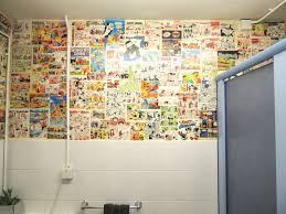 Office Cubicle Wallpaper by Old Comics As Wallpaper Office Space Toilets Pinterest