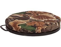 hunting blind chairs stools and seat cushions