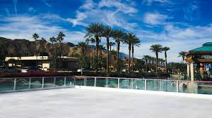 have a snow ball this winter in greater palm springs