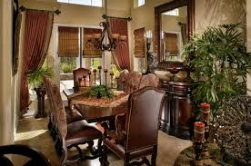 Tuscan Dining Room Table Contemporary Dining Room Table Tuscan Decor Rooms Ideas In Design