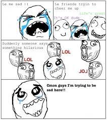 Le Me Memes - le me sad funny memes sad meme lol funny quote funny quotes humor