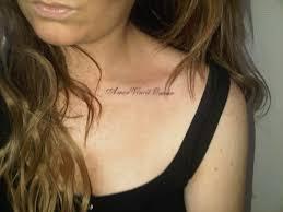 download heart tattoo on collarbone danielhuscroft com