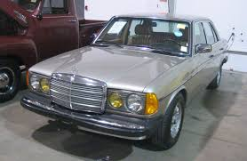 mercedes classic car file u002785 mercedes benz 300d toronto spring u002712 classic car