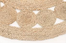 Round Seagrass Rug by Round Jute Rugs Australia Roselawnlutheran