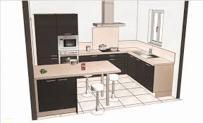 plan de cuisine en l plan 3d cuisine nantes avec ika cuisine 3d awesome comment concevoir