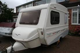 Small Caravan by Freedom Used Touring Caravans Buy And Sell In The Uk And
