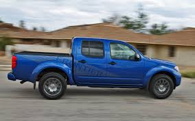 nissan frontier xe 2007 2012 nissan frontier reviews and rating motor trend