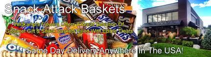 Junk Food Gift Baskets Snack Food Basket Gift Baskets Filled With Snacks