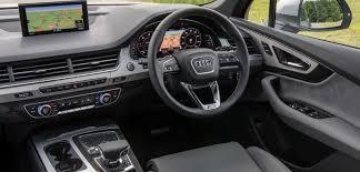 Audi Q7 Inside New Audi Q7 Uk Test U2013 Should You Buy One Carwow