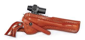 Simply Rugged Simply Rugged Holsters American Handgunner