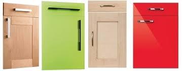 portes de placard de cuisine porte de placard cuisine relooker un meuble nos 8 conseils pratiques