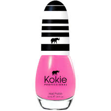 kokie nail polish reviews page 9