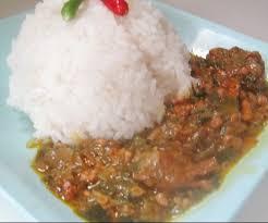 cuisiner des gombos recette de la sauce de gombo recettes africaines