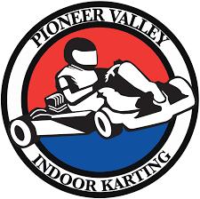 pioneer valley indoor karting high speed racing