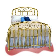 halcyon brass bed brass beds of virginia
