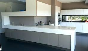 exemple de cuisine moderne exemple cuisine en l exemple duune cuisine linaire chic ferme et de