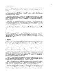 outage report template appendix j sra report example airport safety risk management page 102