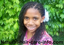 mini braids for kids kinkycurlycoilyme