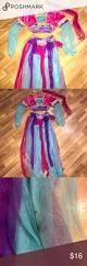 Harem Halloween Costume Dreamgirl Women U0027s Harem Slave Multi Size Dreamgirl Http