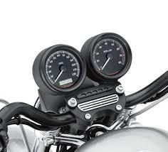 sportster tach kit speedometers u0026 tachometers official harley