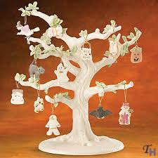 ornament tree no ornaments by lenox