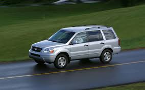 honda pilot overheating 2004 honda pilot reviews and rating motor trend