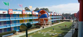Espn Wide World Of Sports Map by Disney U0027s All Star Sports Resort U2014 Build A Better Mouse Trip
